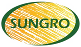sungro products logo